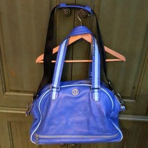 Large Lululemon Duffel Bag